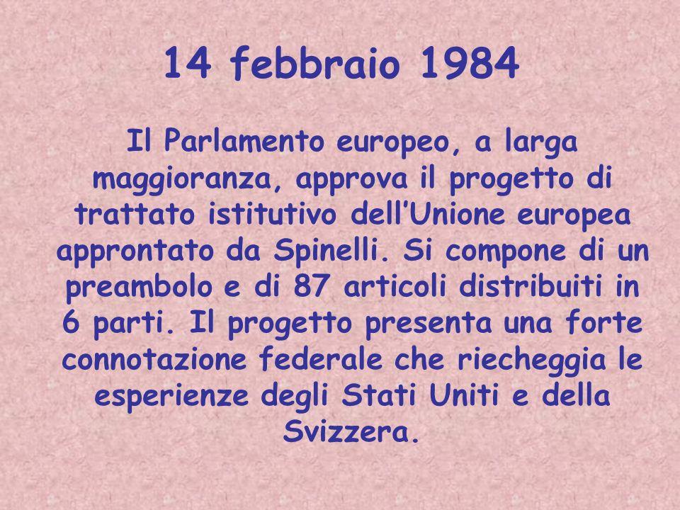 14 febbraio 1984