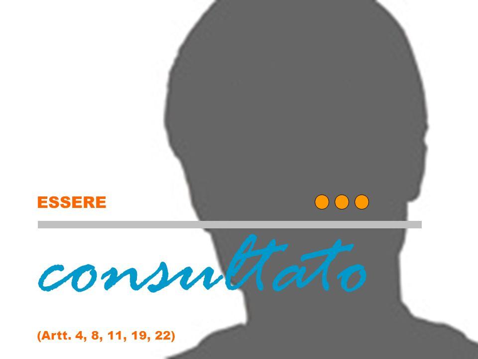 Essere consultato (copertina)