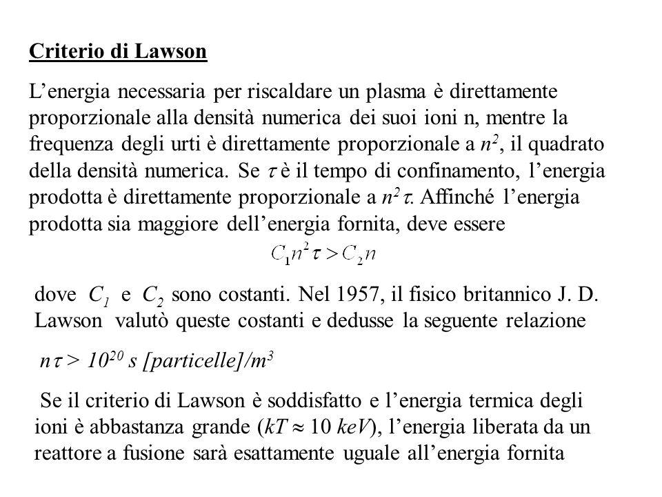 Criterio di Lawson