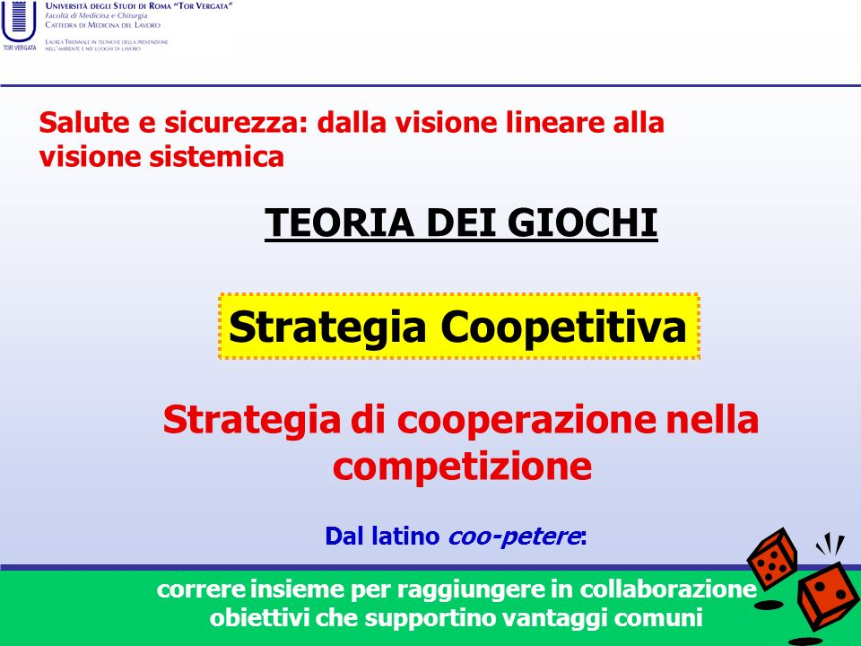 Strategia Coopetitiva