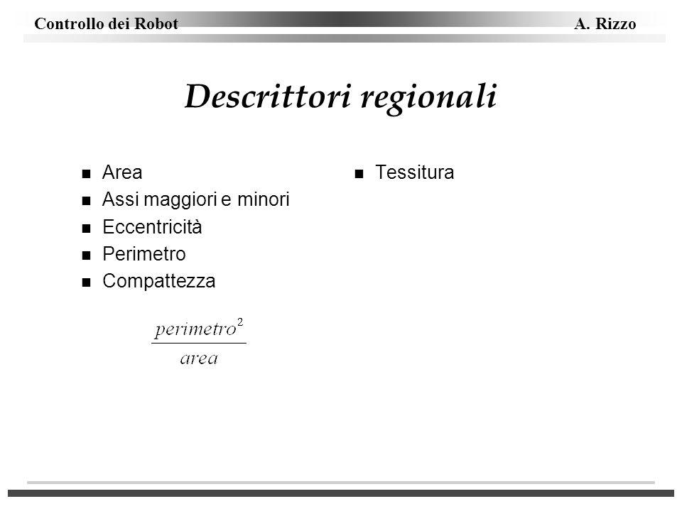 Descrittori regionali