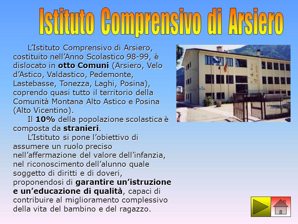 Istituto Comprensivo di Arsiero
