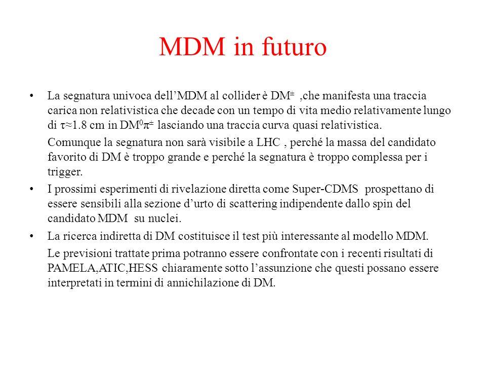 MDM in futuro