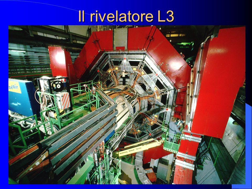 Il rivelatore L3
