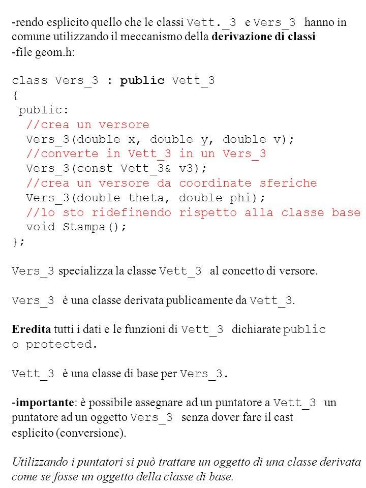 -rendo esplicito quello che le classi Vett._3 e Vers_3 hanno in