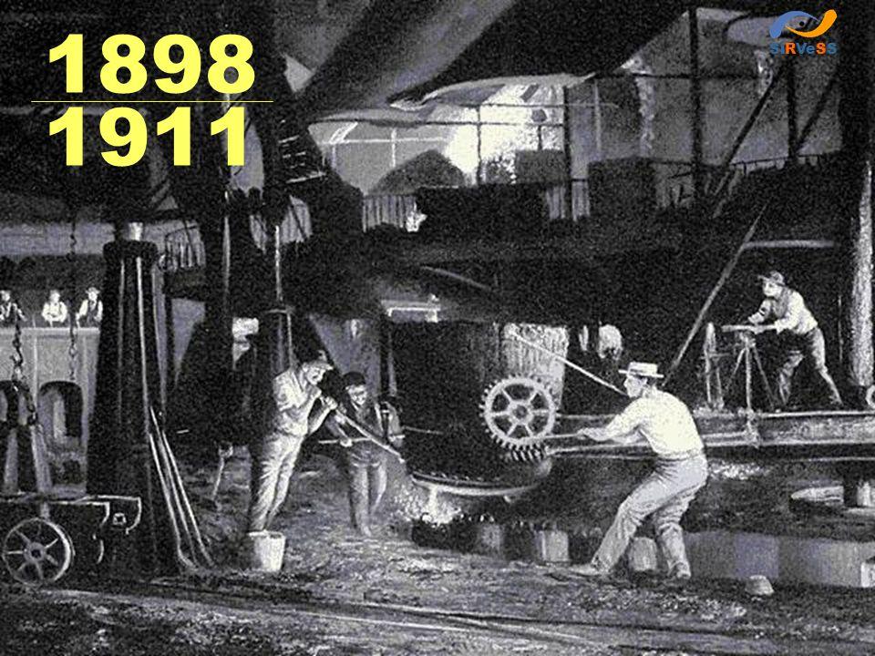 SiRVeSS 1898 1911