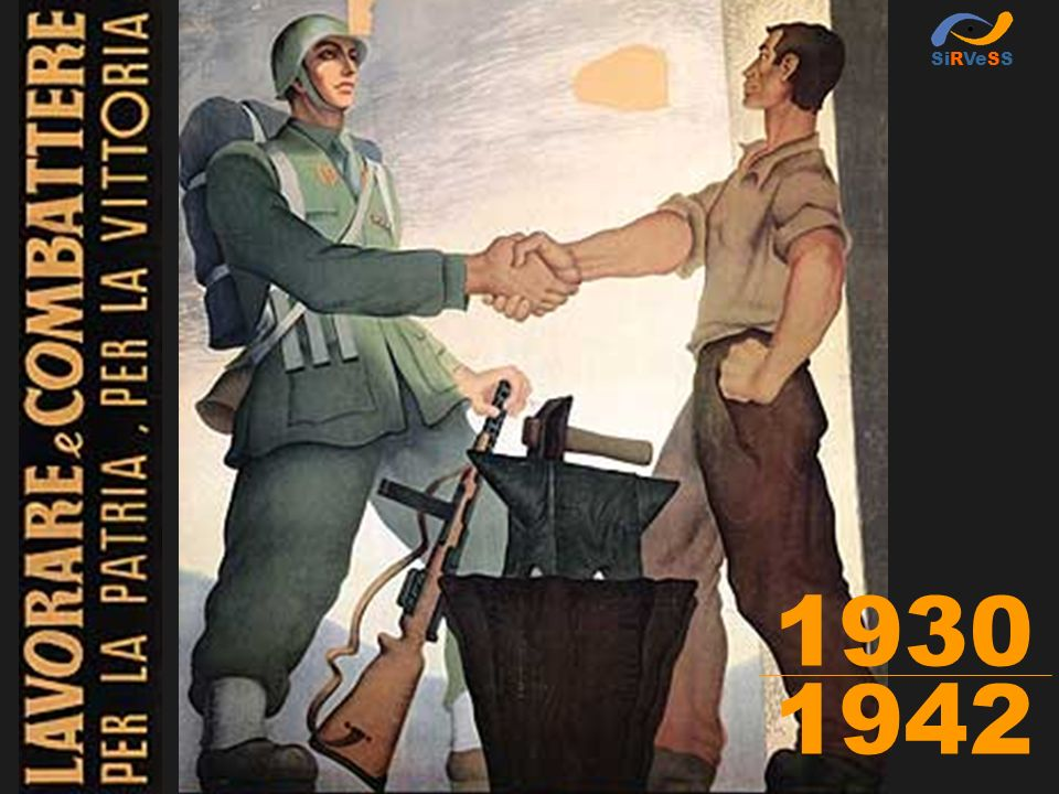 SiRVeSS 1930 1942