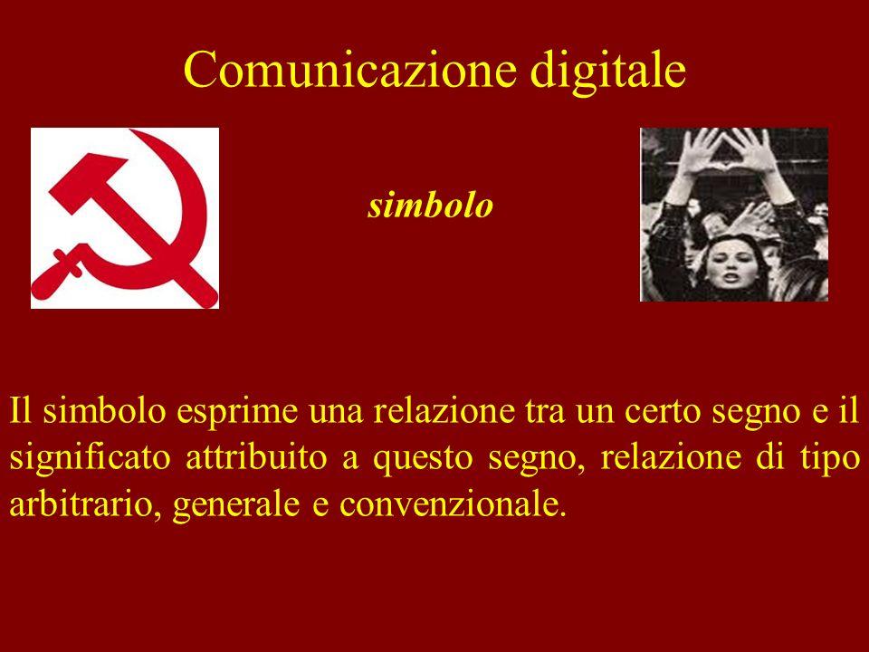 Comunicazione digitale