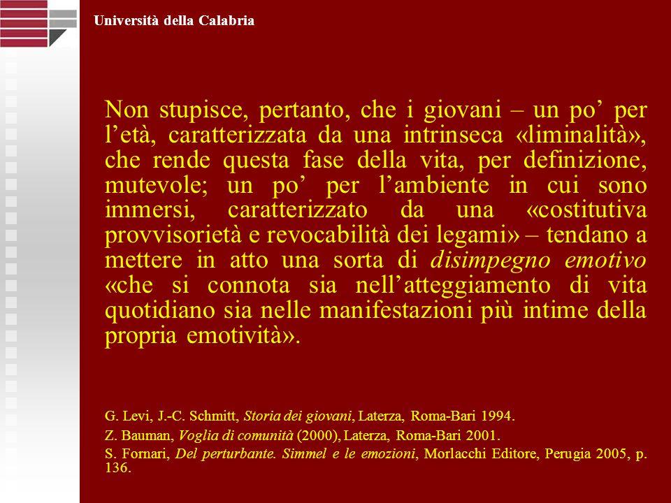 G. Levi, J.-C. Schmitt, Storia dei giovani, Laterza, Roma-Bari 1994.