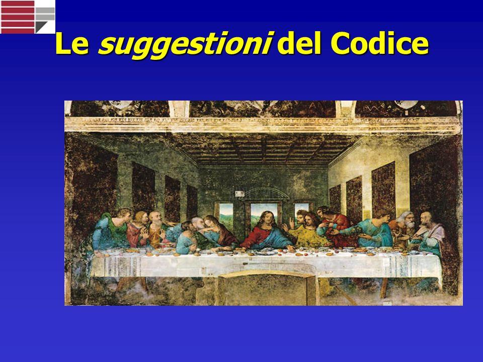 Le suggestioni del Codice