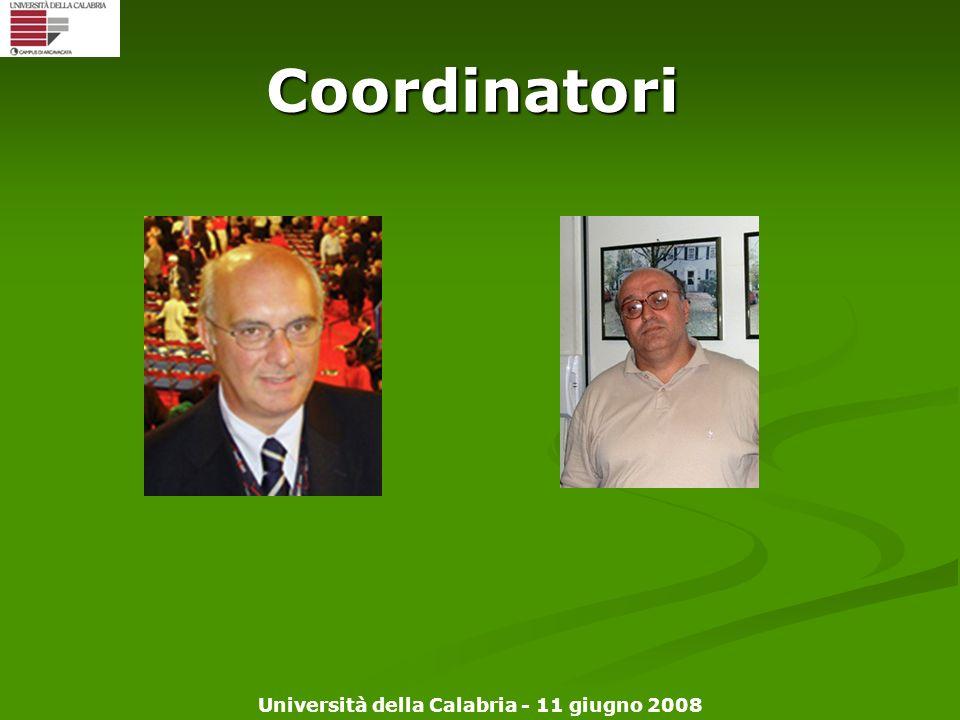 Coordinatori Spadafora - Buongiorno