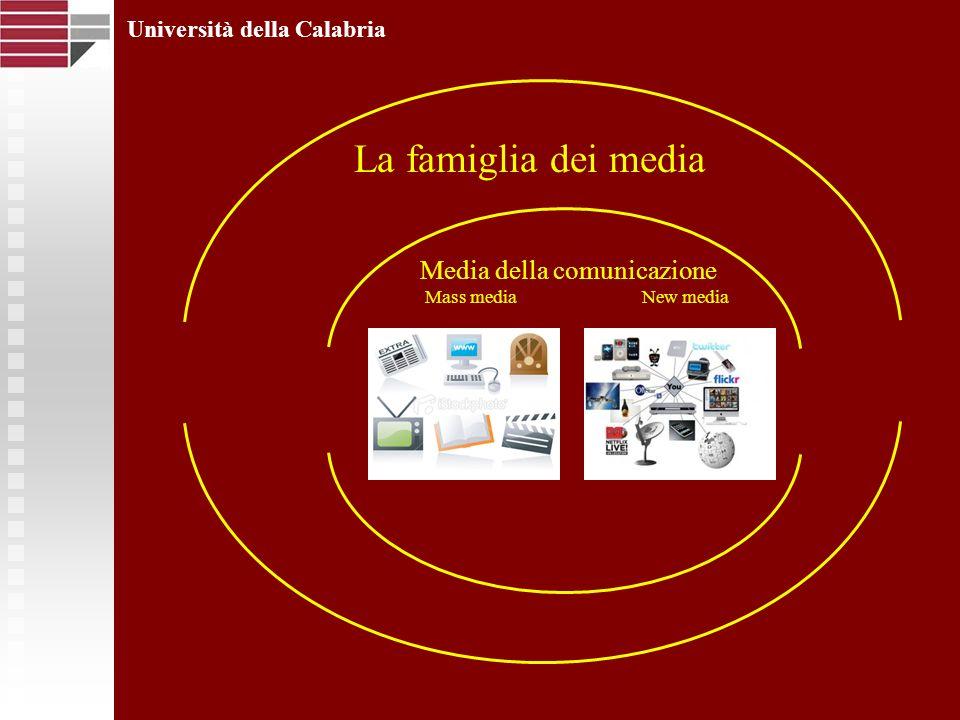 Università della Calabria