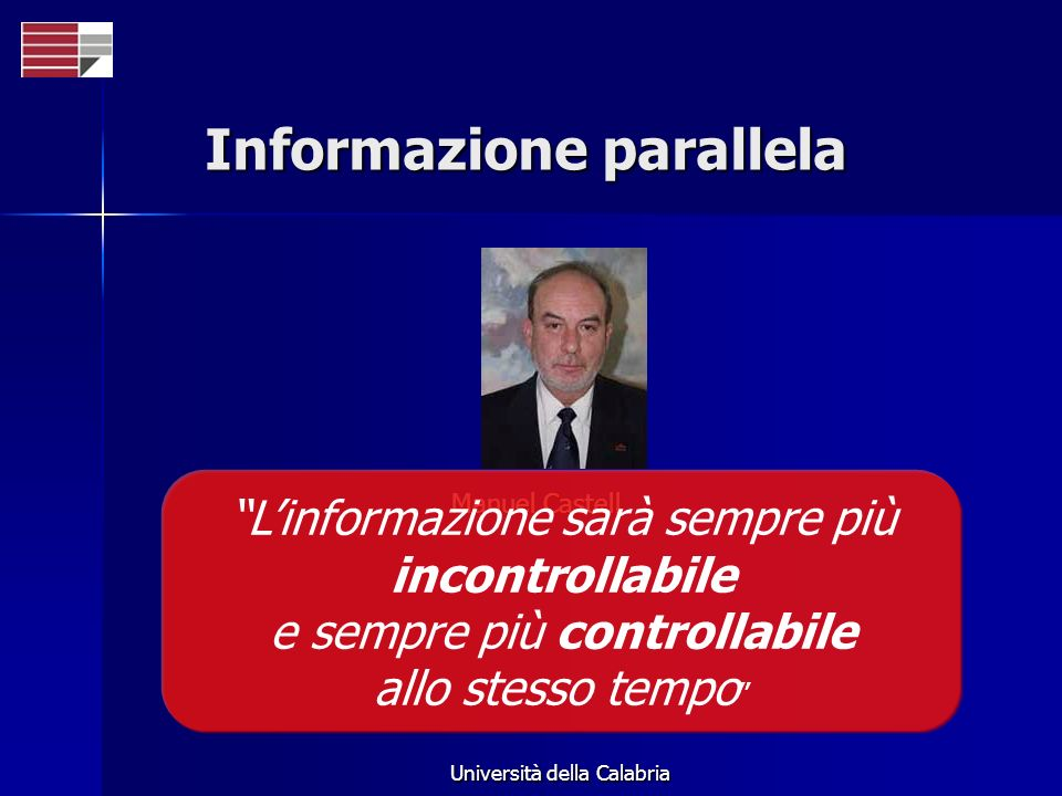 Informazione parallela