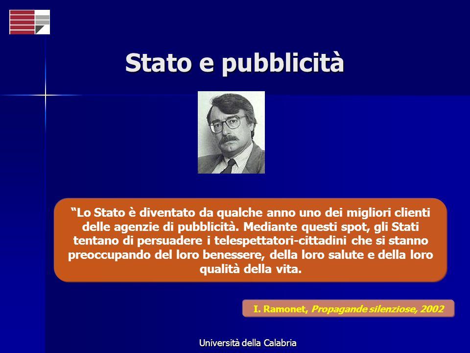 I. Ramonet, Propagande silenziose, 2002