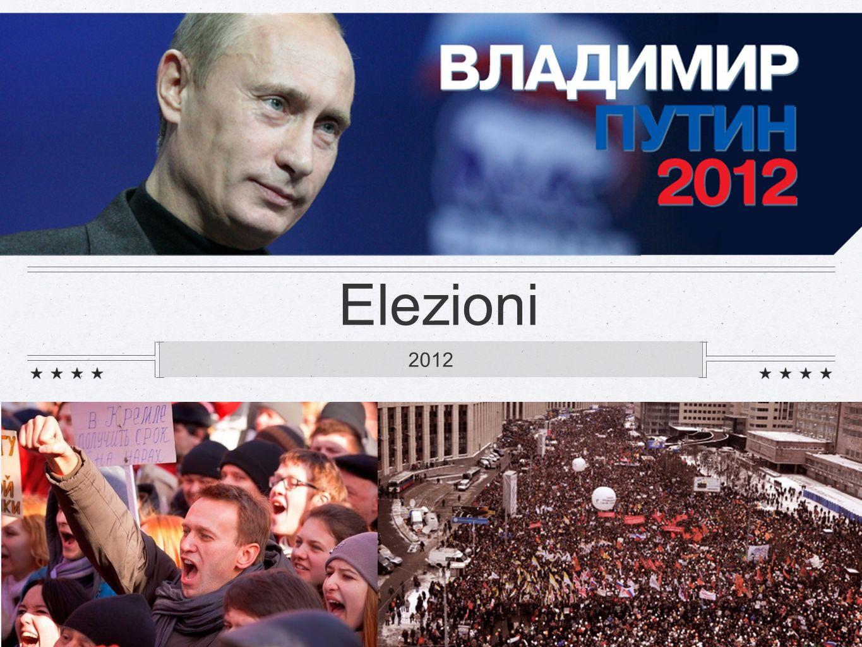 Elezioni 2012