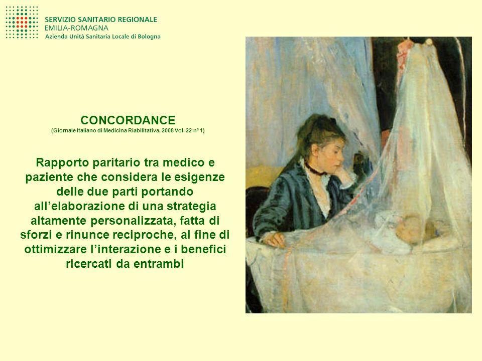 (Giornale Italiano di Medicina Riabilitativa, 2008 Vol. 22 n° 1)