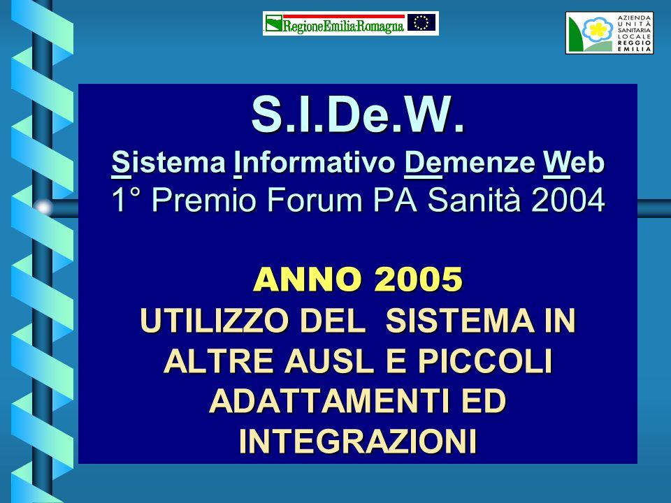 S.I.De.W.