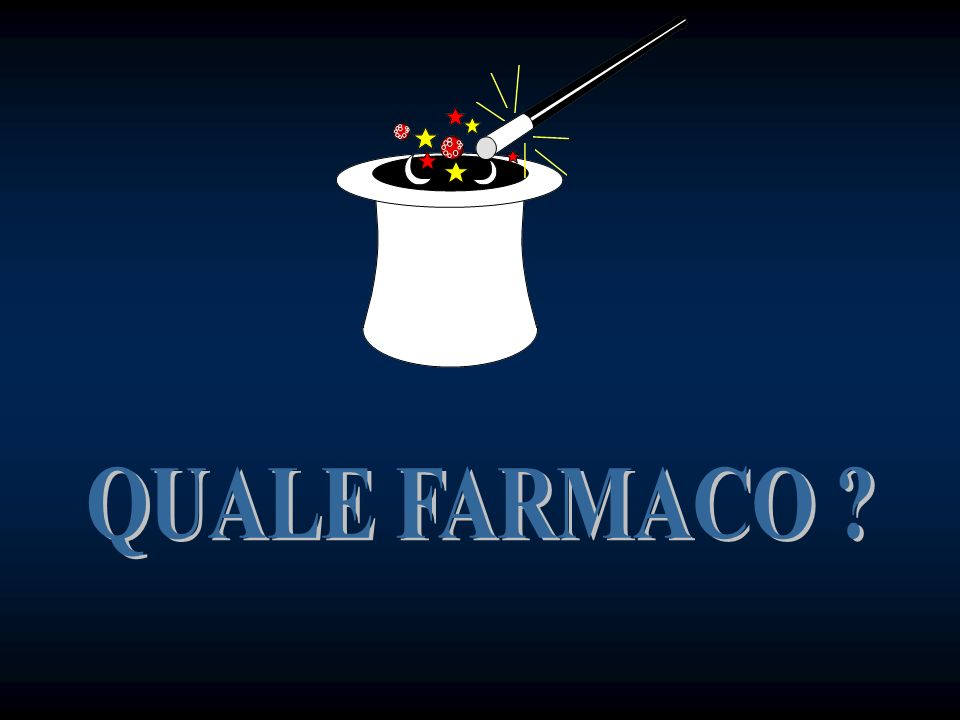QUALE FARMACO