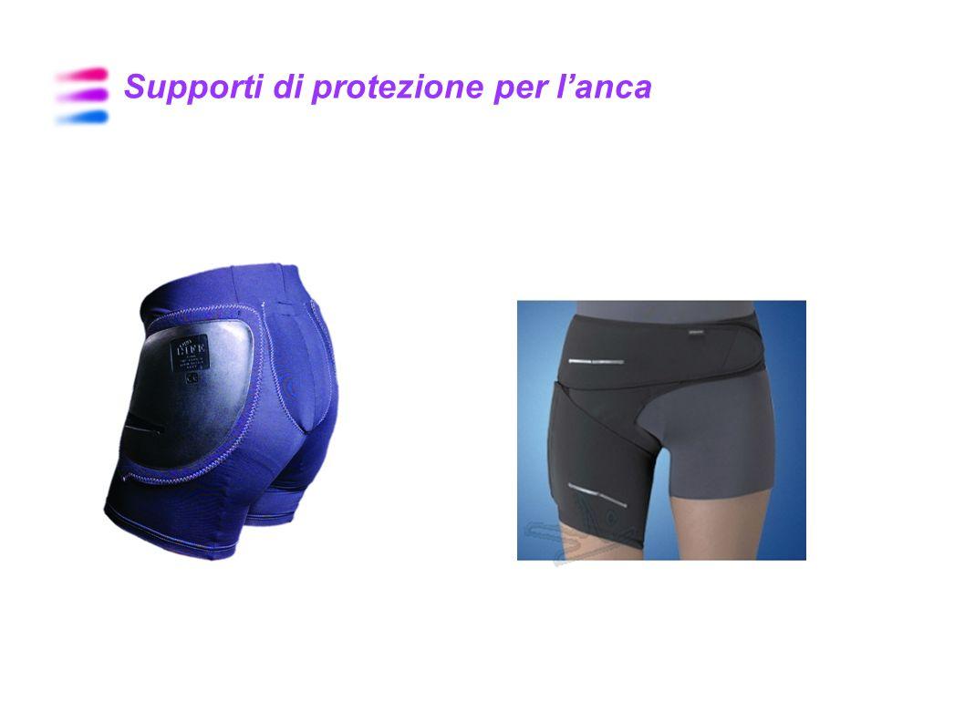 Supporti di protezione per l'anca