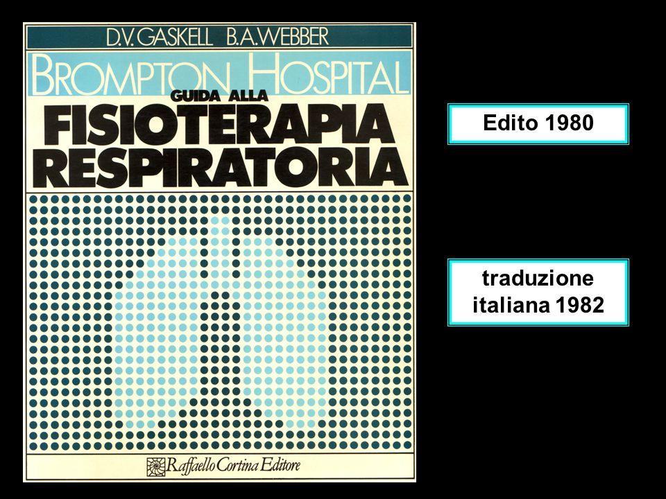 Edito 1980 traduzione italiana 1982