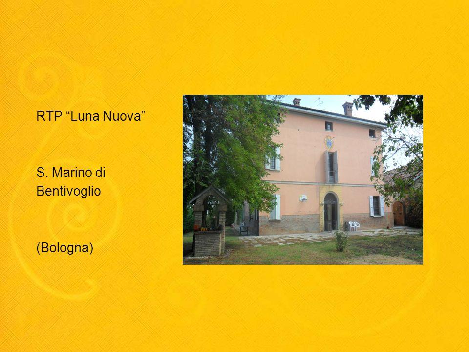 RTP Luna Nuova S. Marino di Bentivoglio (Bologna)