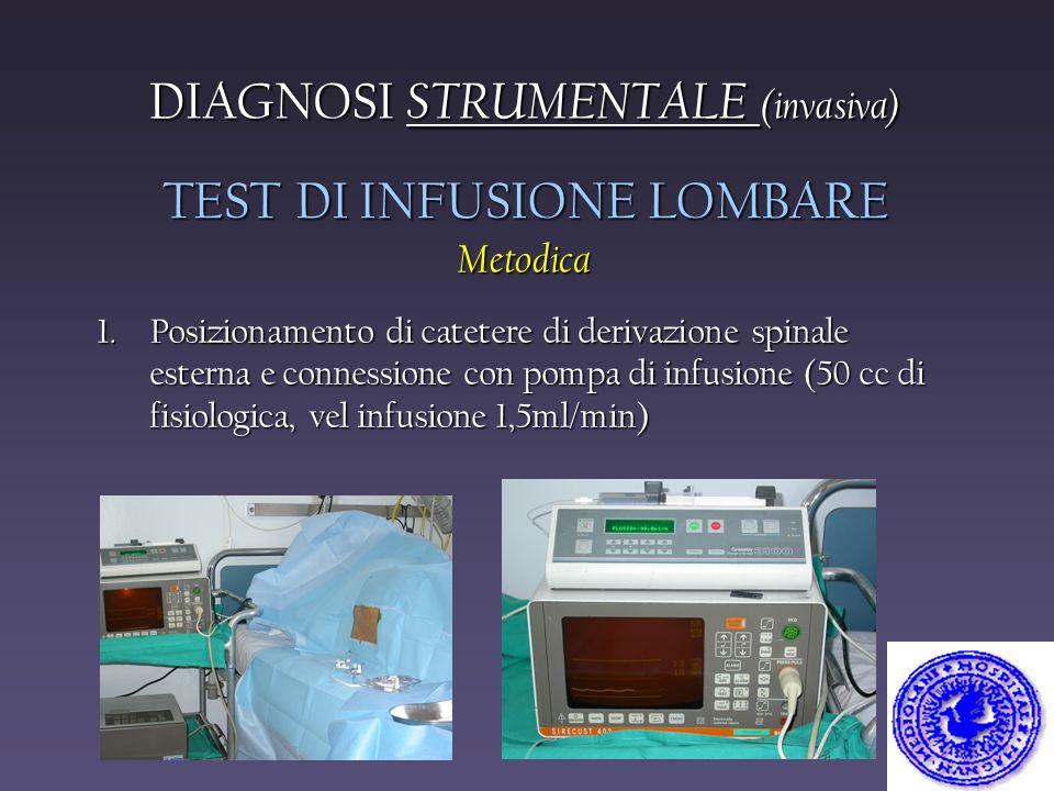 DIAGNOSI STRUMENTALE (invasiva)