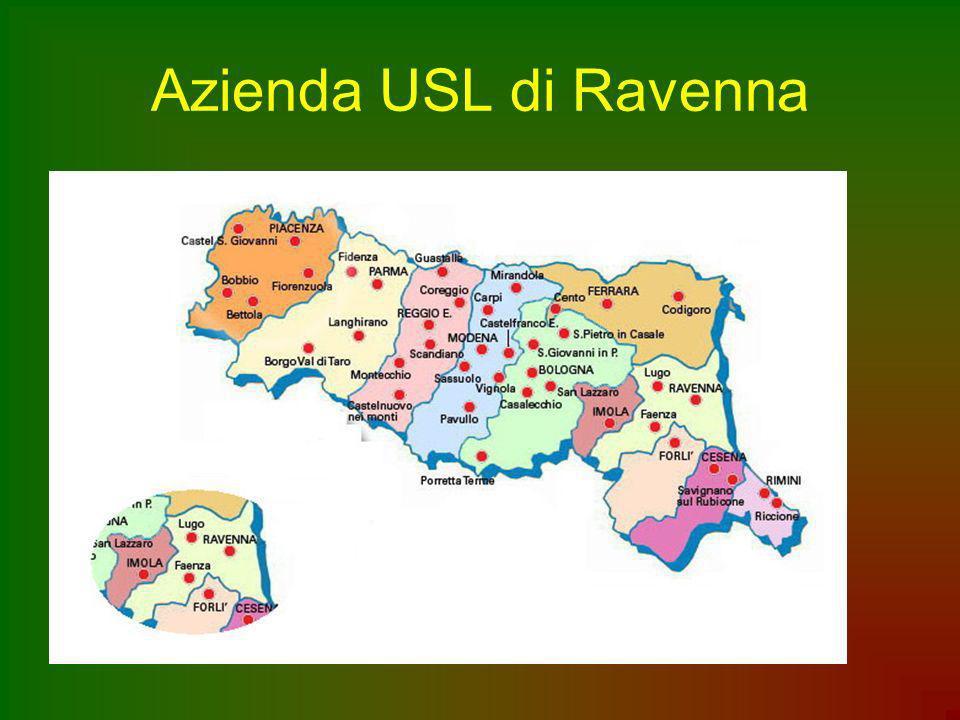 Azienda USL di Ravenna