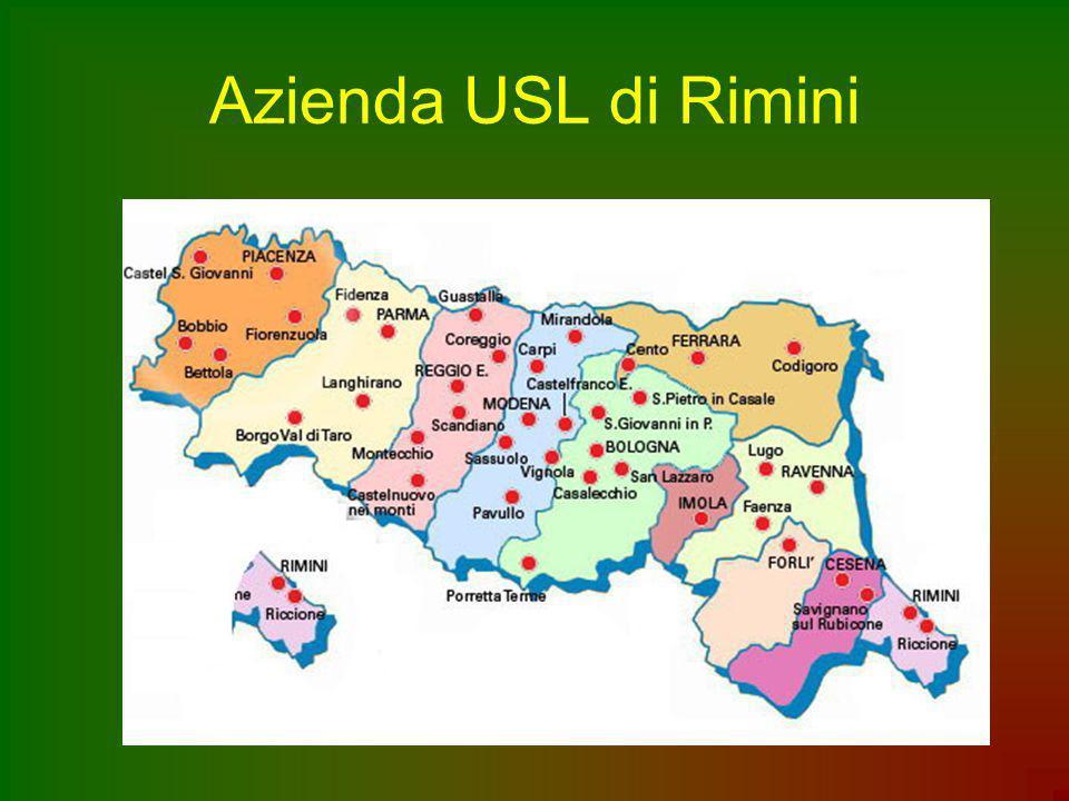 Azienda USL di Rimini