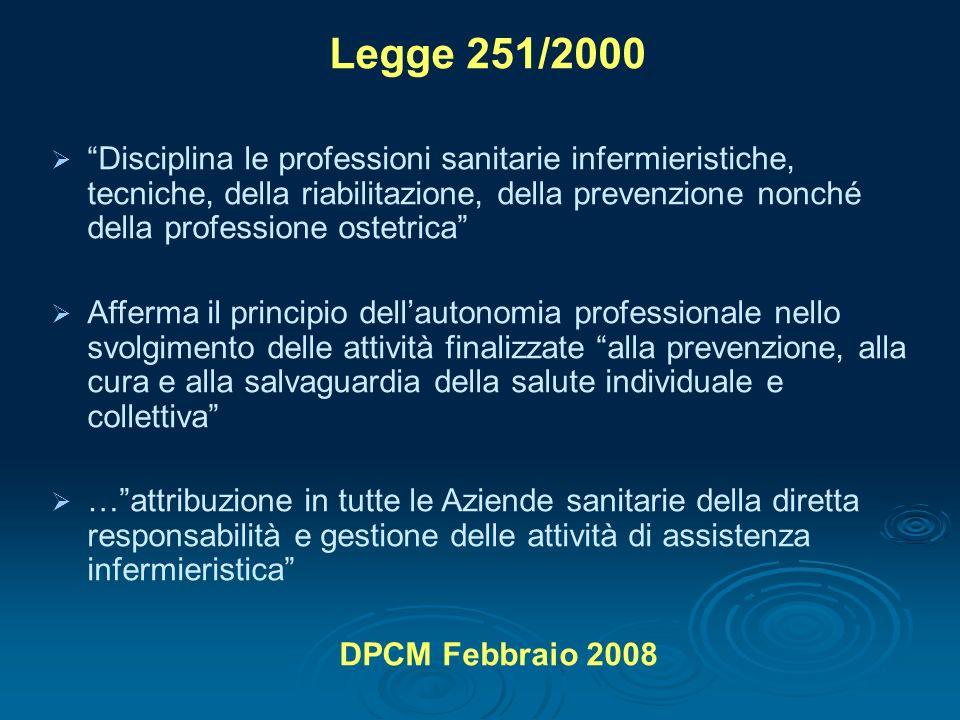 Legge 251/2000
