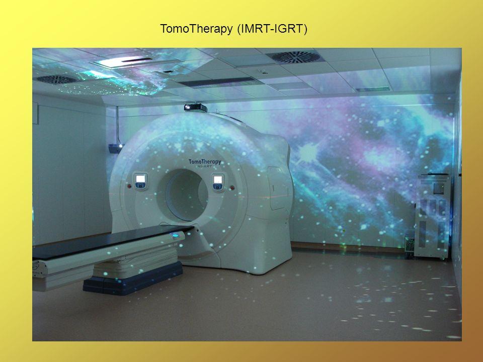 TomoTherapy (IMRT-IGRT)