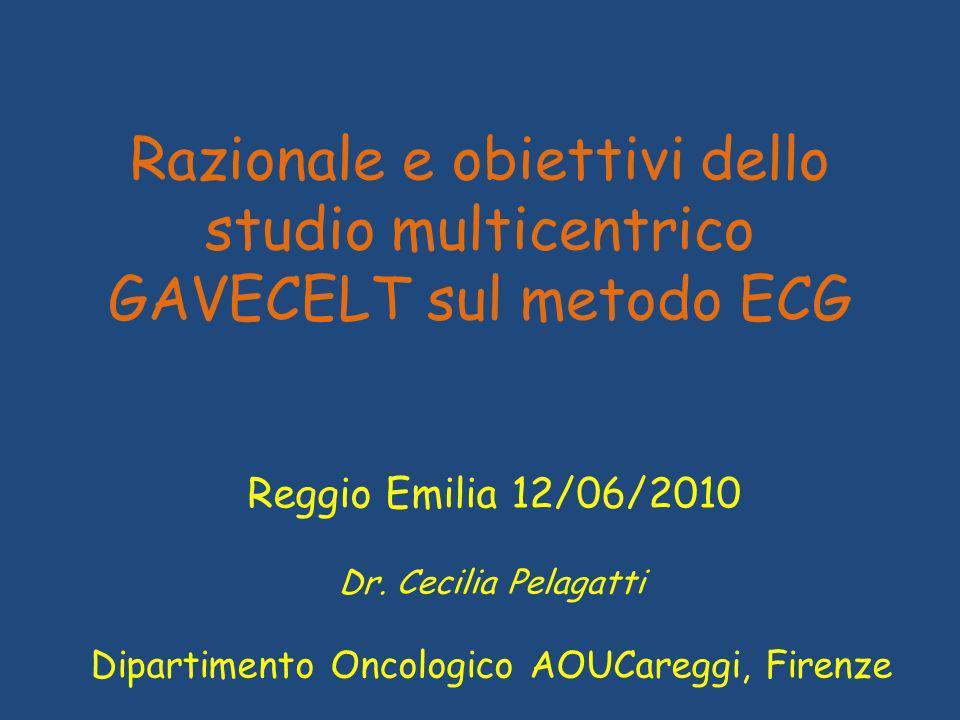Dipartimento Oncologico AOUCareggi, Firenze
