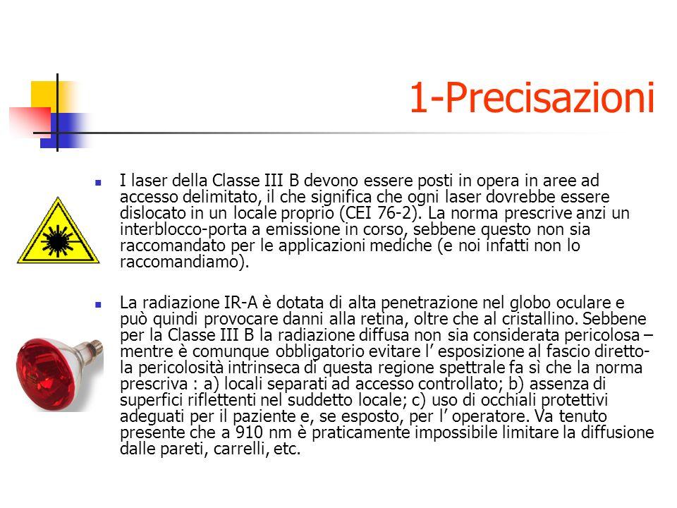 1-Precisazioni