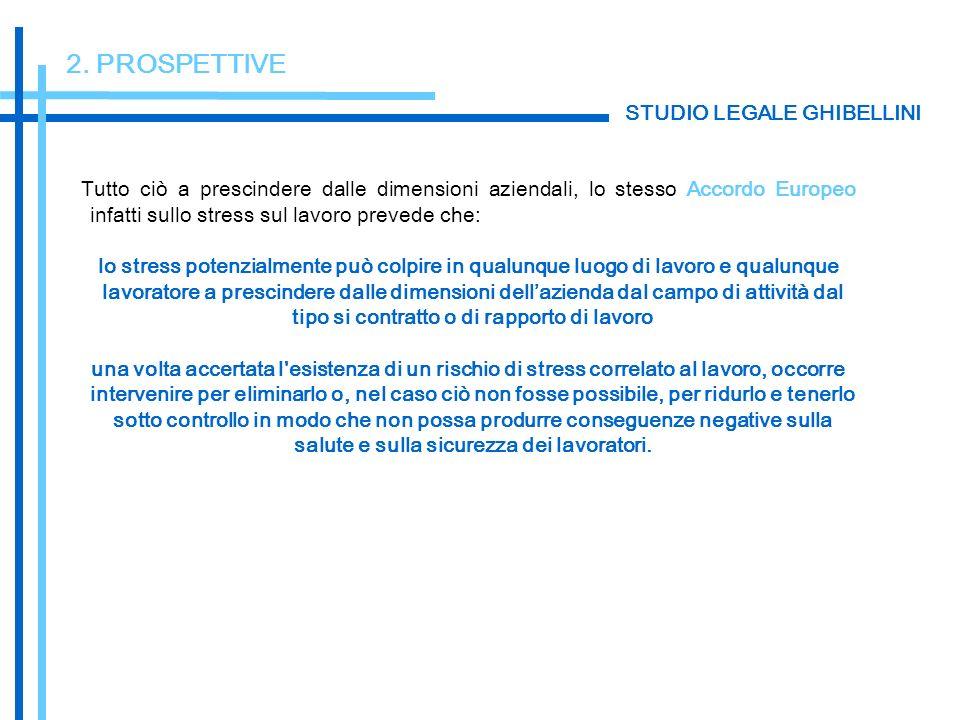 2. PROSPETTIVE STUDIO LEGALE GHIBELLINI