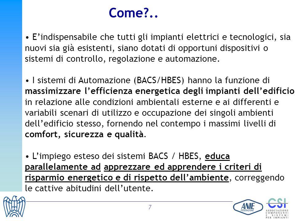 Come ..