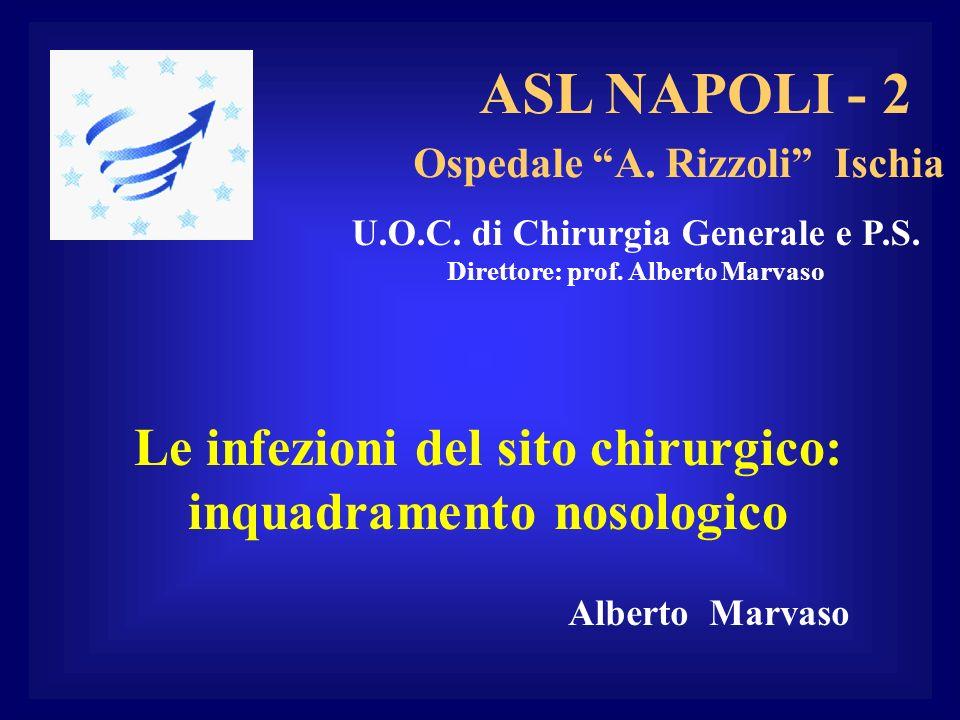 Ospedale A. Rizzoli Ischia