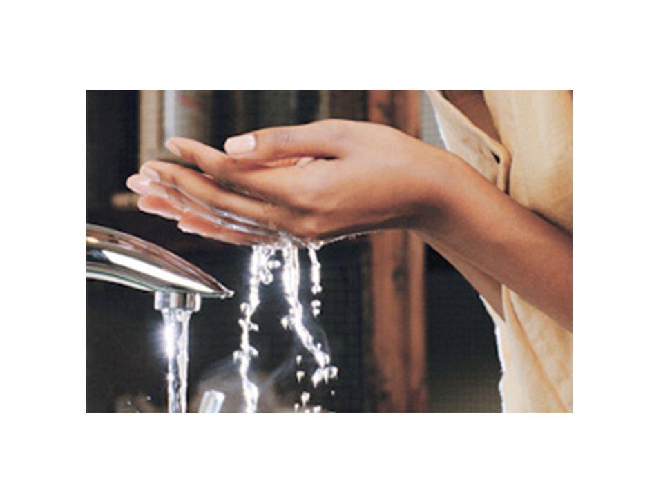Semmelweis nel 1847 introdusse nel suo reparto di ostetricia la pratica del lavaggio delle mani con cloruro di calcio, riducendo drasticamente la mortalità da febbre puerperale