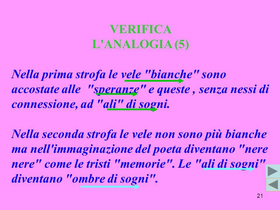 VERIFICA L ANALOGIA (5)