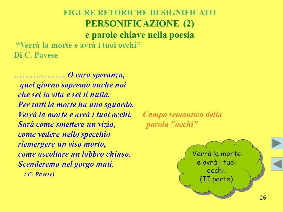 L analisi del testo la lingua dei poeti ppt video - Poesia specchio di quasimodo spiegazione ...