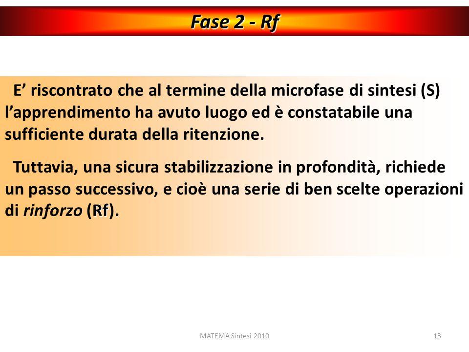 Fase 2 - Rf