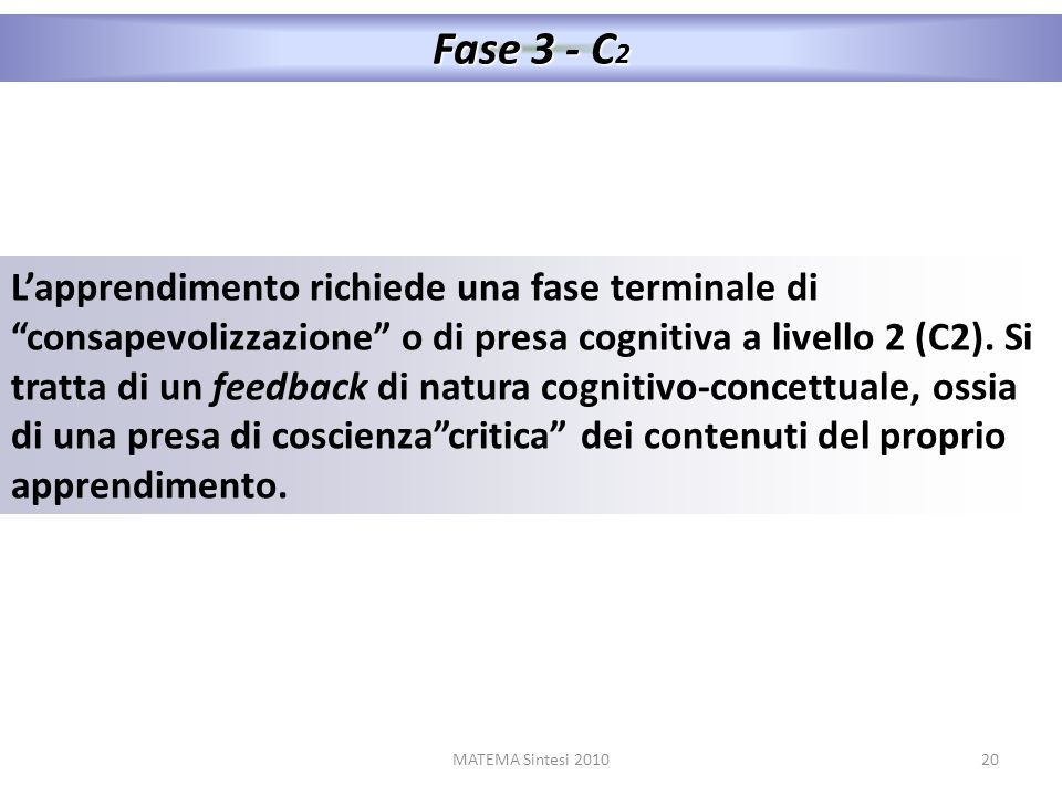 Fase 3 - C2