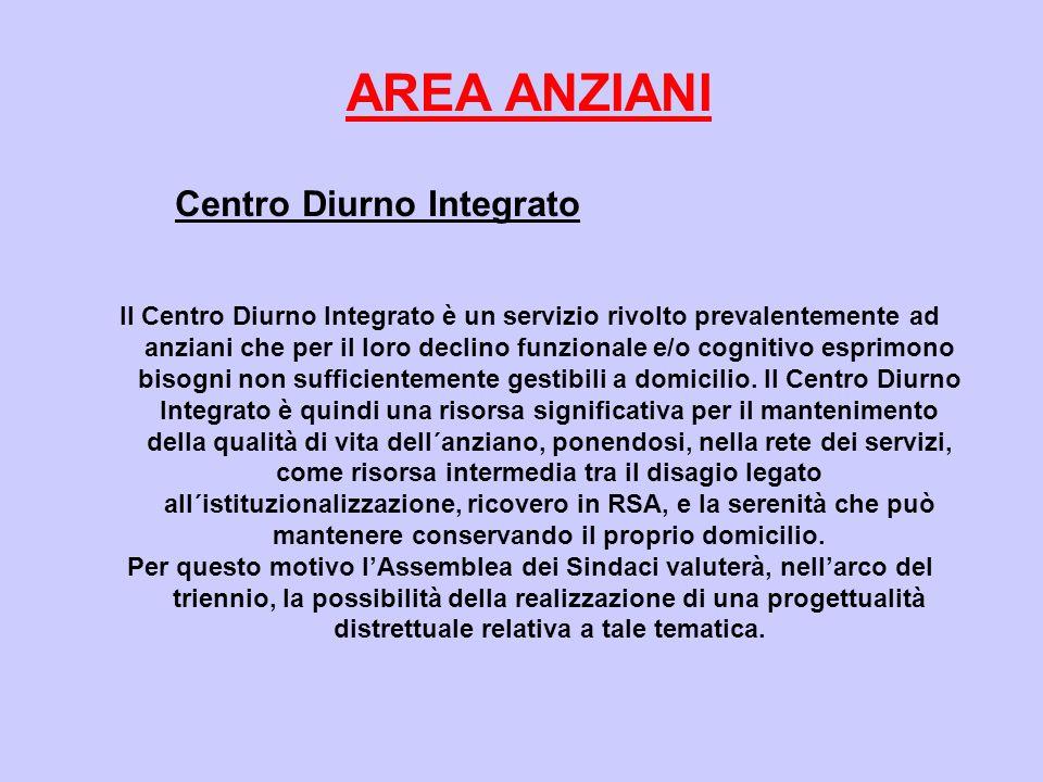 Centro Diurno Integrato