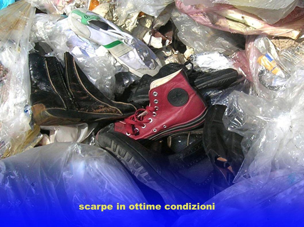 scarpe in ottime condizioni