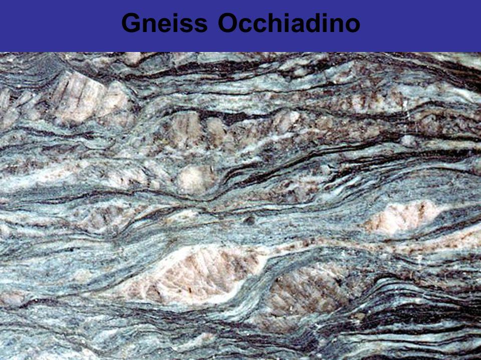 Gneiss Occhiadino