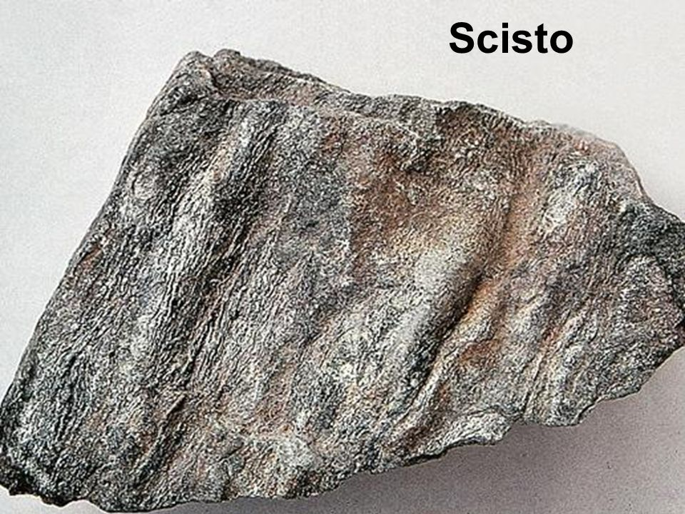 Scisto