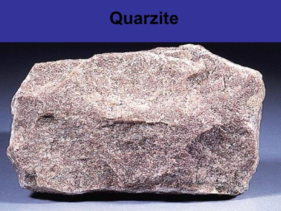 Quarzite