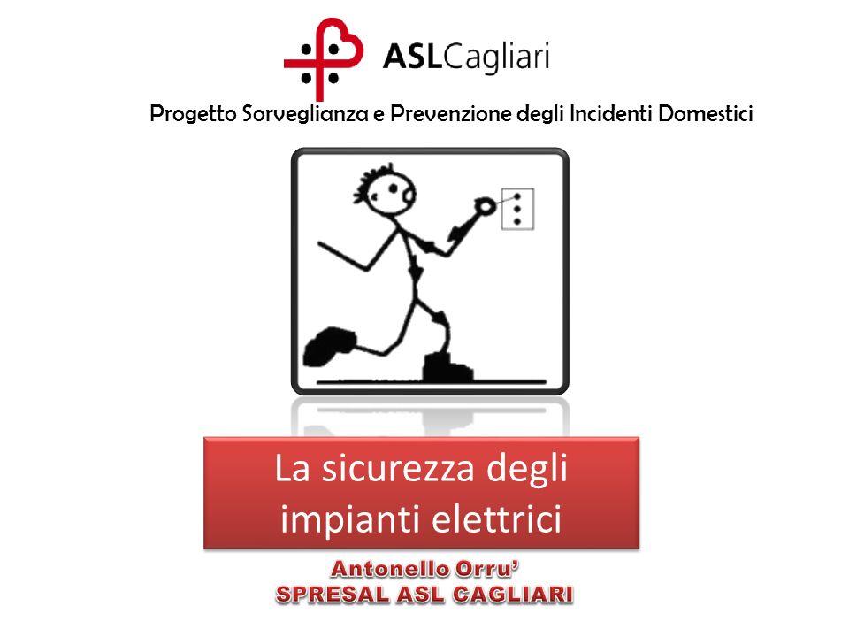La sicurezza degli impianti elettrici