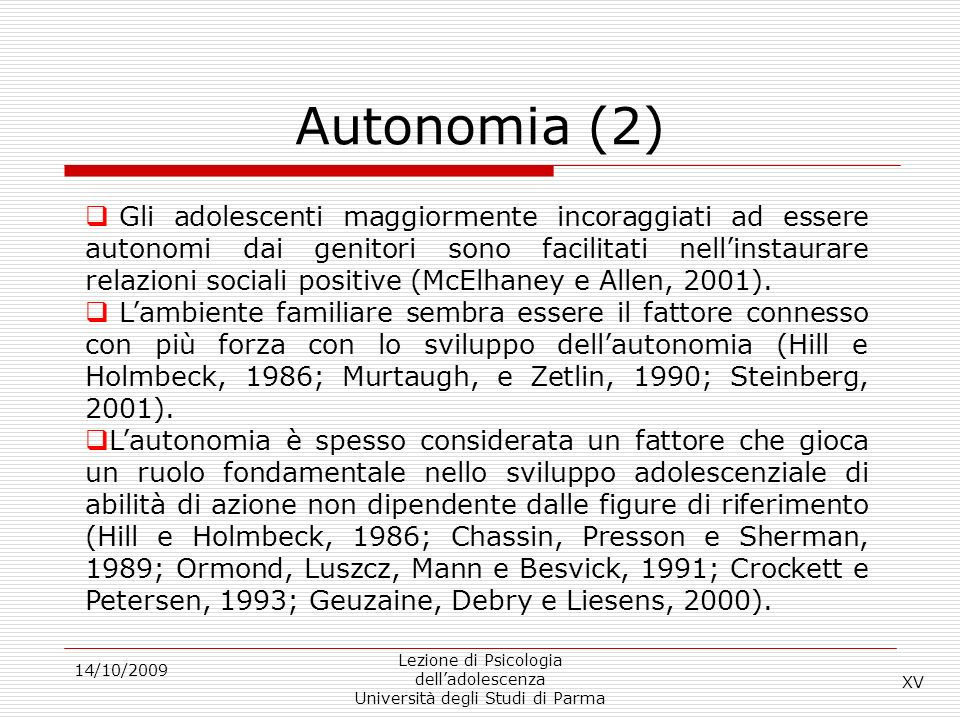 Autonomia (2)