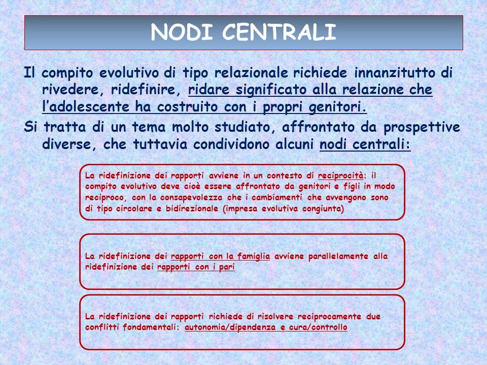NODI CENTRALI