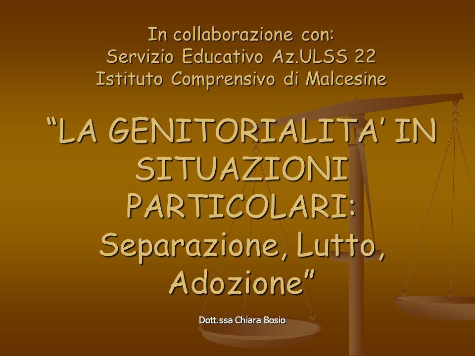 In collaborazione con: Servizio Educativo Az