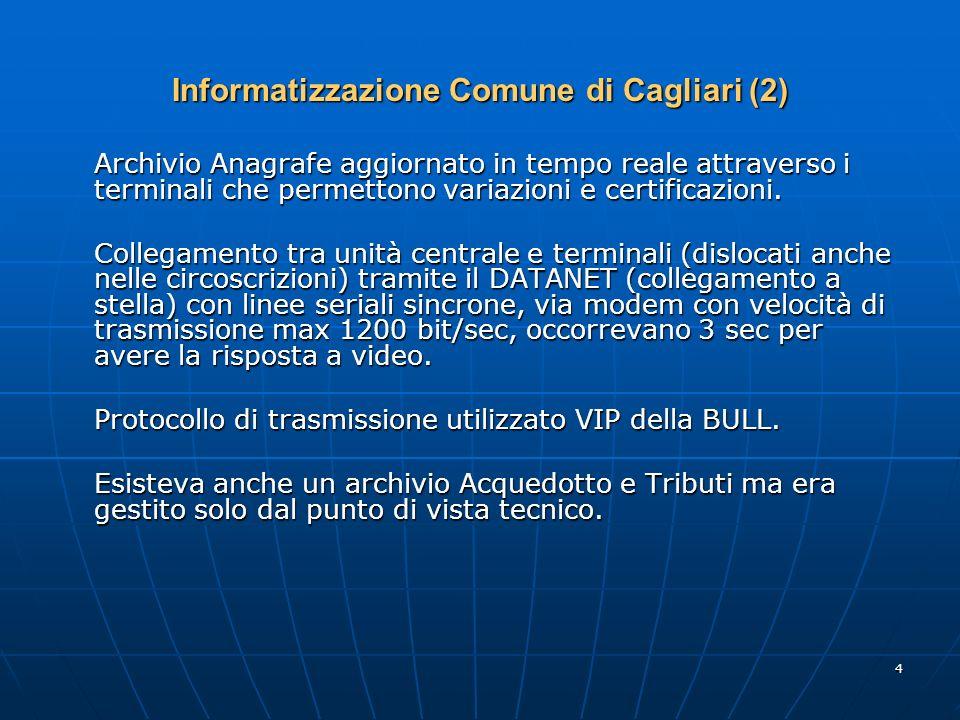 Informatizzazione Comune di Cagliari (2)